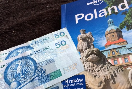 Polen På vei til håndverkerneshjemland