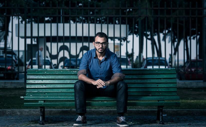Mørk og klaustrofobisk thriller fra Rio deJaneiro