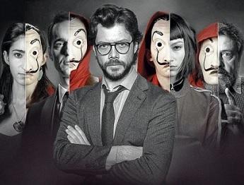 Tre gode TV-serier du kanstrømme