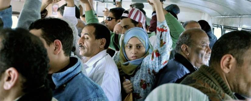Filmen 678 Kairo – #metoo påarabisk