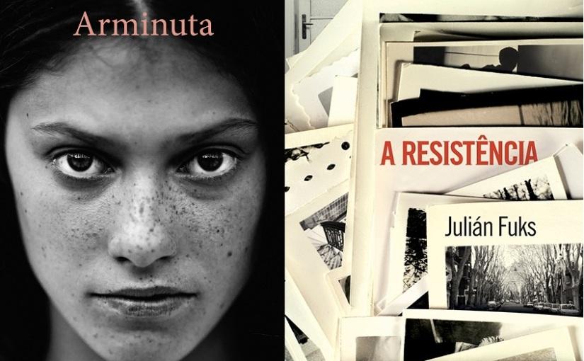To bøker om å værefremmed