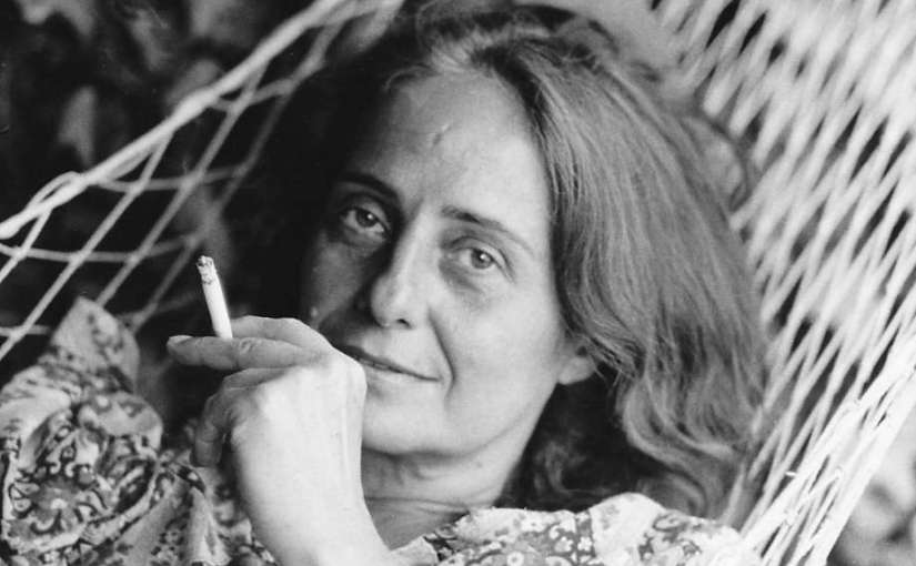 Goliarda Sapienzas usømmeligeroman